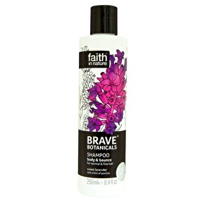 Faith in Nature Lavender & Jasmine Shampoo