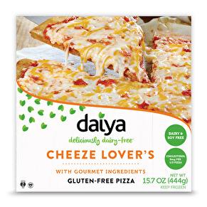 Daiya Pizza Cheeze Lover's Vegetable Vegan & GF