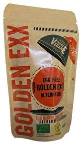 Golden Exx Äggersättning Eko& Vegan