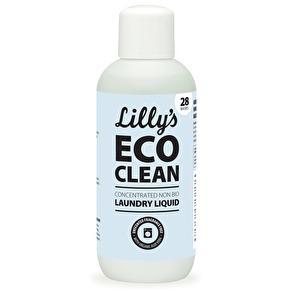 Flytande Tvättmedel med Aloe Vera  Lillys Eco Clean 1l