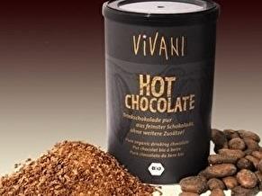 Chokladdryck Vivani