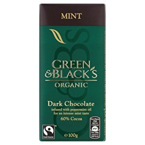 G & B's Mint  Eko Vegan
