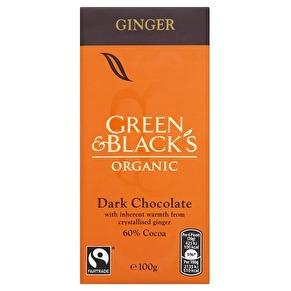 G & B's Ginger  Eko Vegan