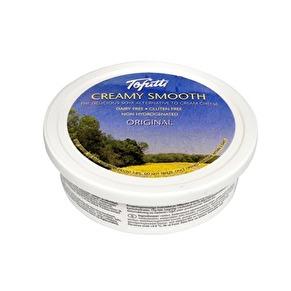 Creamy Smooth Naturell 225g
