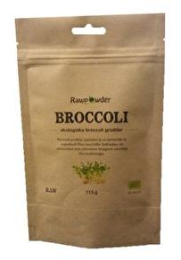 Broccoligroddar Eko 115g