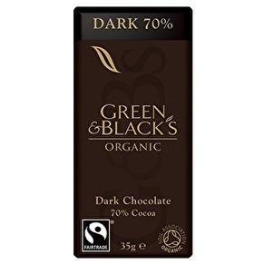 G & B's Dark 70% Eko Vegan