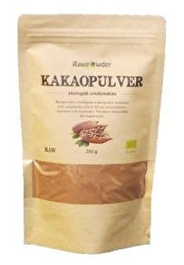 Ekologiskt Kakao Pulver 250g