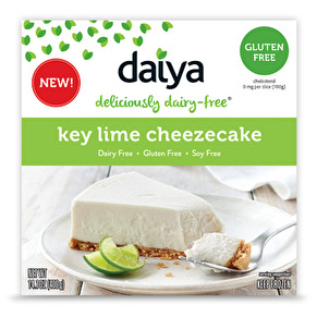 Cheezecake Key Lime Vegan& GF