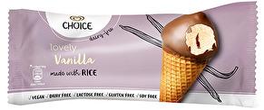 Vanilj(Ris) Vegan Glutenfri