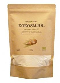 Ekologiskt Kokosmjöl500g