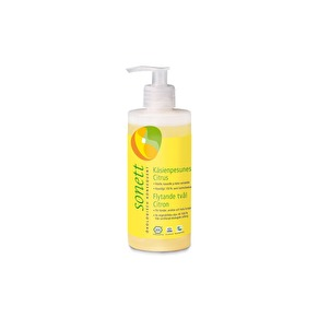 Ekologisk Flytande Tvål Citron