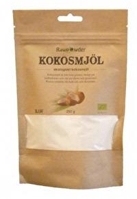 Ekologiskt Kokosmjöl250g