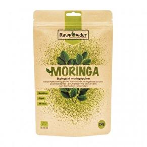Ekologiskt Moringa Pulver250g