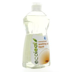 Diskmedel Ecoleaf500ml