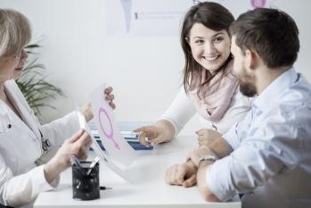Utredning av orsak till ofrivillig infertilitet och fertilitetsutredningar - GynHälsan Fertilitetsklinik