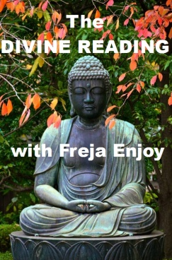 The Divine Reading. -
