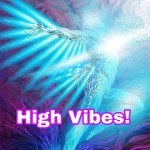 HIGH VIBES NOW