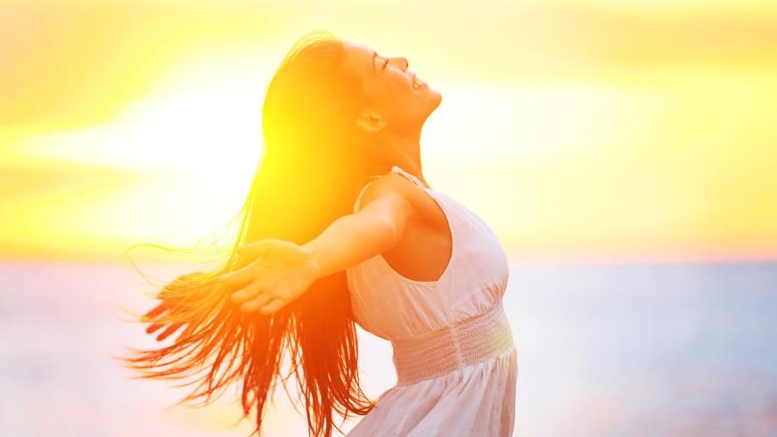 Du Kan Förändra Ditt Liv NU! En Helg Kurs som kan Förändra Hela Ditt Liv för Alltid!