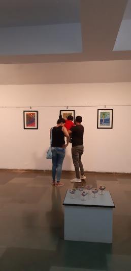 CHILDREN ALSO LOVED FREJA ENJOY ART, GOA, INDIA 2019