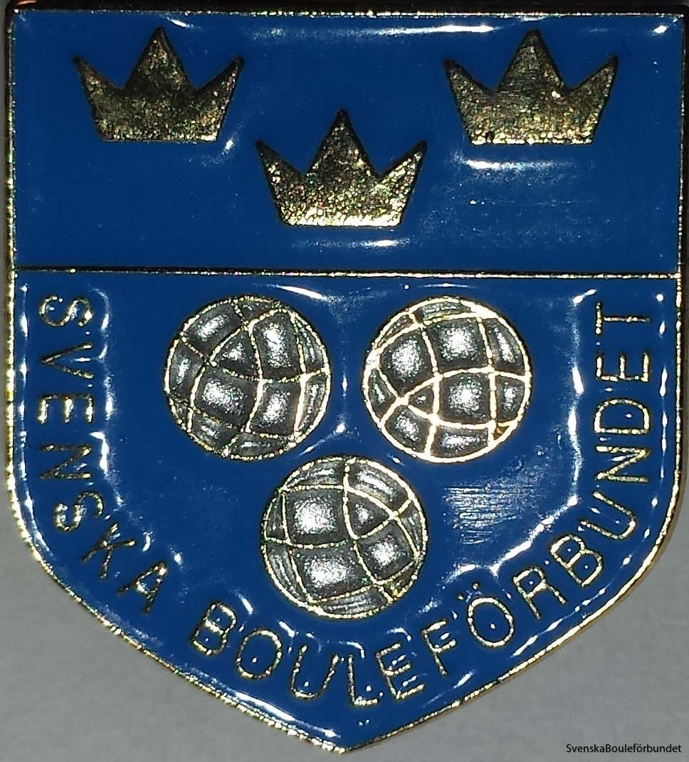 SBF pin