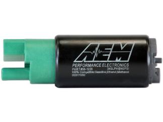 AEM340 E85 Short