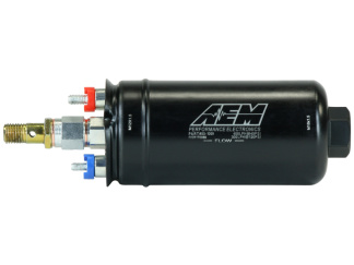 AEM400 Fuel Pump (Metric 044)