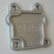 ATM VVT Solenoid Plate