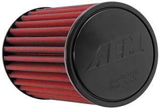 AEM Dryflow 4