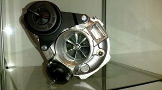 K24/K26 Hybrid Turbo