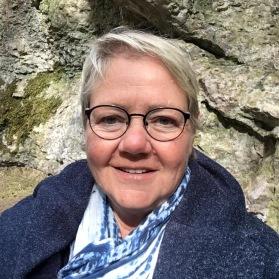 Lotta Bergqvist - Utbildare Ayurveda