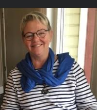 Lotta Bergqvist - Ayurveda utbildare, kursledare , hälsorådgivare och massör inom Ayurveda