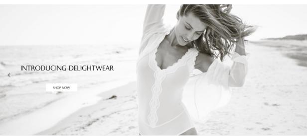 Milook kollektion – urhärliga underkläder för den moderna kvinnans vardag.