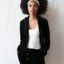 MILOOK | Annelie Bomberjacket