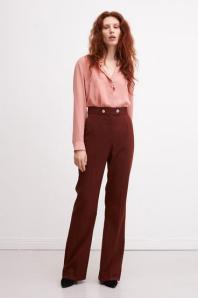 KERBER | The silk shirt - stl 34