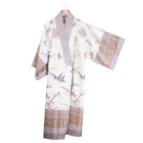 Kimono Fong – blå.