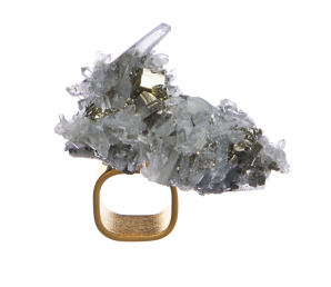 MÄRTA LARSSON | Art Ring Special Edition Quartz