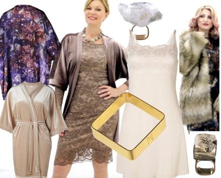 Läs vårt Show & Shop Magasin och få tips till nyårsfesten. Hitta allt från vackra statementsmycken till festklänningen och fint under från våra utvalda designers.