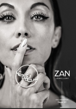 CREATIVE CHANGEMAKERS | ZAN – Destiny Ring -
