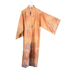 Granfoulard Bassetti Kimono