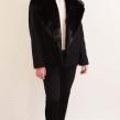 SKAU | Black Summy jacket
