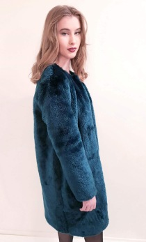 SKAU | Larnia Saphire Blue - Saphire blue