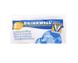 Drinkwell - Drinkwell filter 3-pack