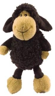 Mjukdjur Jolie Mää, 15 cm - Mjukdjur Jolly Mää, svart 15 cm
