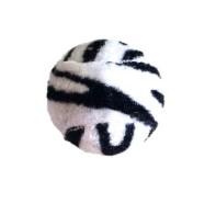 Kattbollar med skrammel