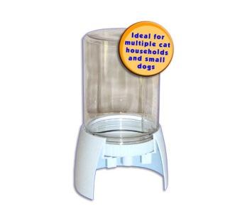 Drinkwell vattenbehållare 1,5 l -