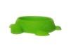 Matskålar - Sleepy turtleskål i silikon 0,25 liter