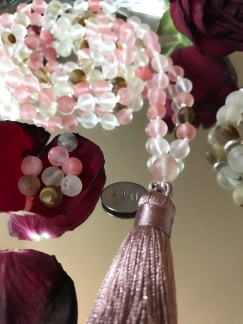 Mala Pink -