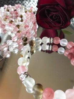 Armband Pink -