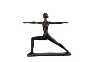 Statyett YOGA Steady - Statyett YOGA med armar ut