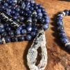 Mala Sodalit - Mala Sodalit inkl. armband